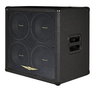 Caixa Contra Baixo 4 Falantes 10 - 300 Watts Oneal Obs410