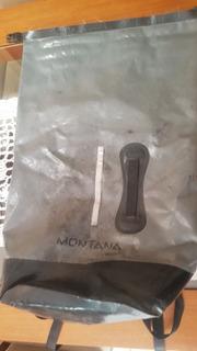 Bolsa Mochila Camping Impermeável Montana 40 Litros