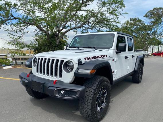 Jeep Gladiator Modelo 2020 0km