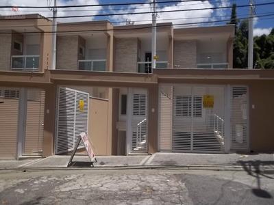 Casa Para Venda, 3 Dormitórios, Penha - São Paulo - 1761