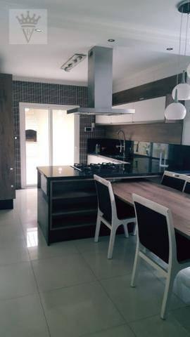 Casa Com 3 Dormitórios(suíte) À Venda, 160 M² Por R$ 850.000 - Parque São Domingos - São Paulo/sp - Ca0164