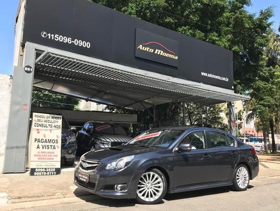 Subaru Legacy 2.5 Gt Sedan 4x4 16v Turbo Intercooler