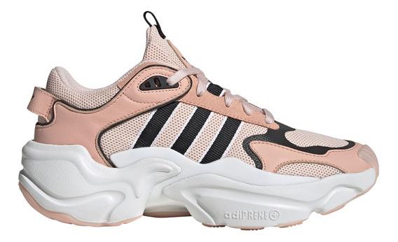 Zapatillas adidas Originals Moda Magmur Runner W Mujer Sa/ng