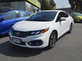 Honda Civic Civic 1.8 Aut 2016