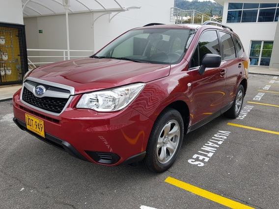Subaru Forester Cvt