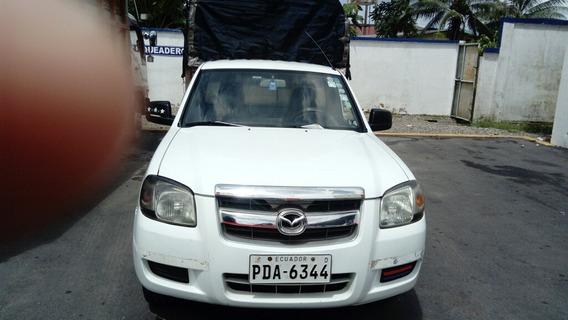 Mazda Bt-50 Bt50 H4*2 Std Gas2.2