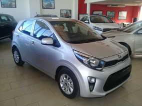 Kia Picanto 1.2 Ex 85cv 4at