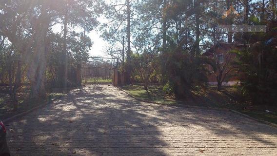 Chácara Residencial À Venda, Pinheirinho, Itu. - Ch0009
