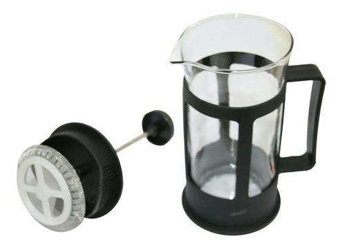 Cafetera Con Embolo 300ml