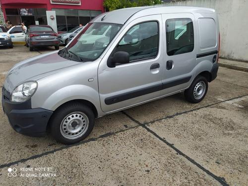 Renault Kangoo Furgon Ph3 2plc 5 As 1.5 Diesel Aa360 Ver