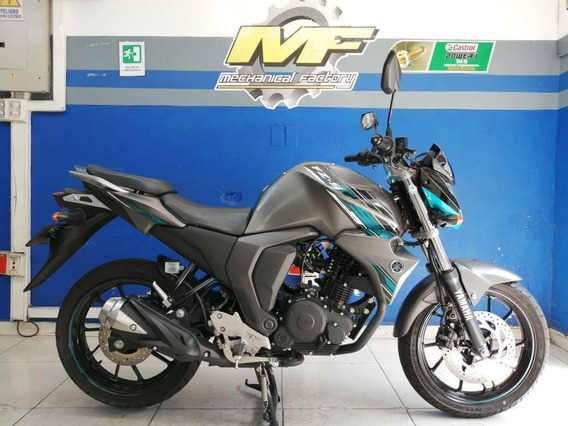 Yamaha Fz 2.0 Modelo 2020 Como Nueva Ganga !!