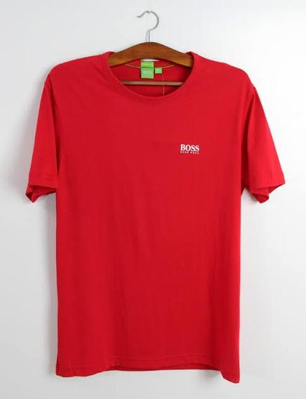 Camiseta Hugo Boss Original
