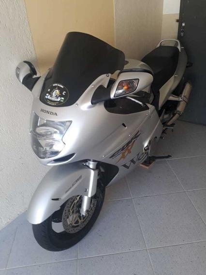 Honda Cbr 1100xx