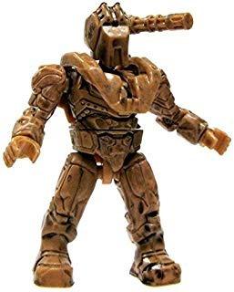 Marvel Mega Bloks Loose Series 2mini Figure T Envío Gratis