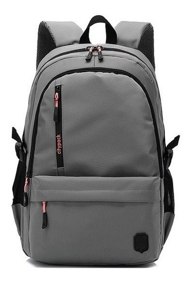 Mochila Portanotebook Primicia City Pack 6341633
