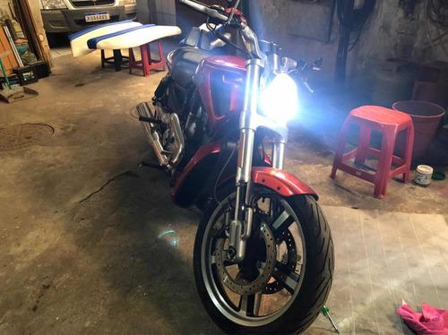 Harley Davidson V-rod 1250 Muscle
