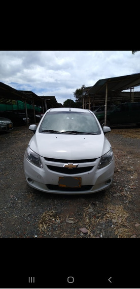 Chevrolet Sail Vendo Chevrolet Sail