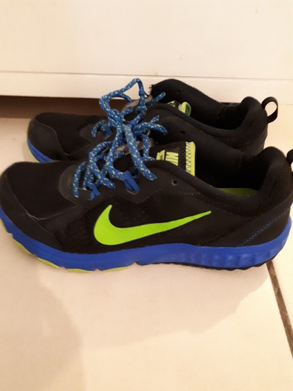 Zapatillas Nike Wild Trail