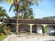 Casa Térrea Guarujá Praia De Pernambuco 200m. Da Praia