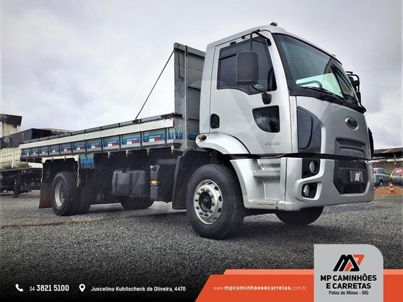 Caminhão Ford Cargo 1519 Conservado.