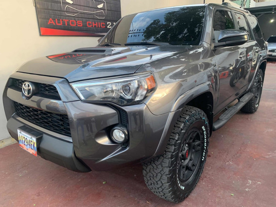 Toyota 4runner Xtrail 4x4