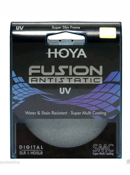 Filtro Hoya Fusion Antistatic 77mm
