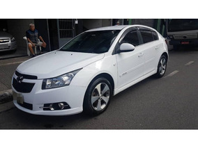 Chevrolet Cruze 1.8 Lt Hb Manual