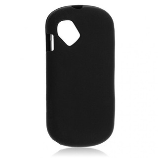 Case Gel Skin Negro Alcatel Ot-606a Sparq