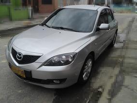 Mazda 3 Hatch Back 1.6