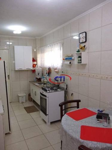 Imagem 1 de 10 de Apartamento Com 2 Dormitórios À Venda - Baeta Neves - São Bernardo Do Campo/sp - Ap3111