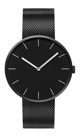 Original Xiaomi Twentyseventeen Reloj Muñeca Cuarzo Analóg