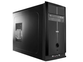 Desktop Cce Win Intel Celeron 4gb Ddr3 Hd 320gb Oferta!!