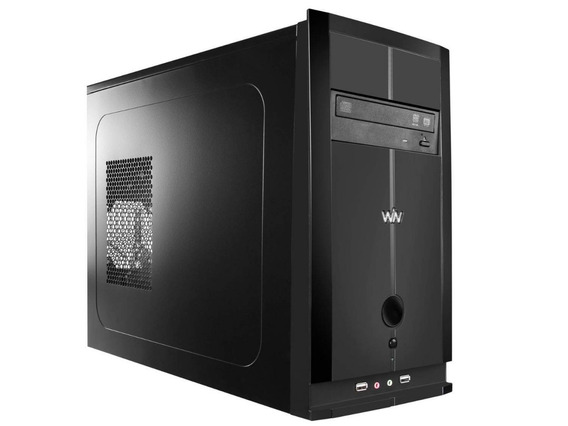 Desktop Cce Win Intel Celeron 2gb Ddr3 Hd 80gb Oferta!!