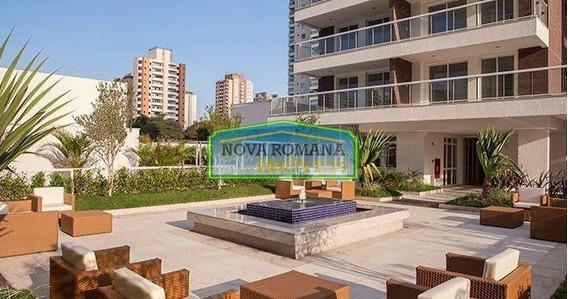 Apartamento Residencial À Venda, Vila Olímpia, São Paulo - Ap1433. - 3583