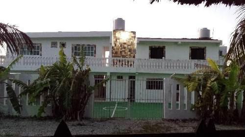 Casa De Playa En El Sombreron