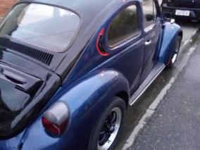 Volkswagen Escarabajo Brazilero 1974 Renovado Hermoso