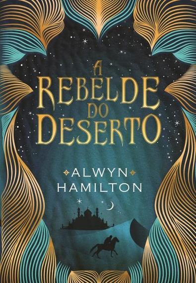 Rebelde Do Deserto, A