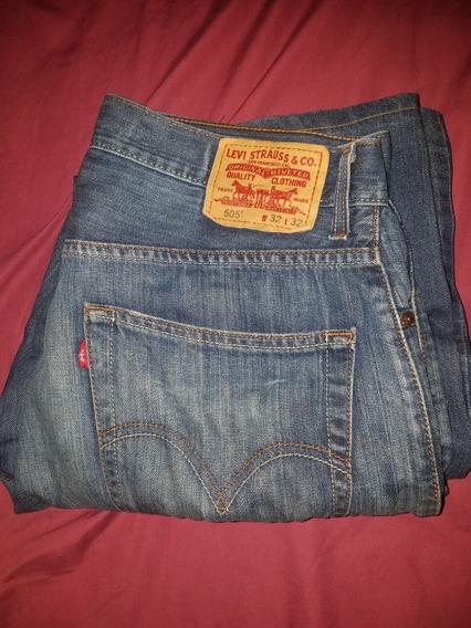 Pantalones Levis Originales En Perfecto Estado!!
