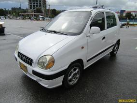 Hyundai Atos Prime Mt 1000cc Aa