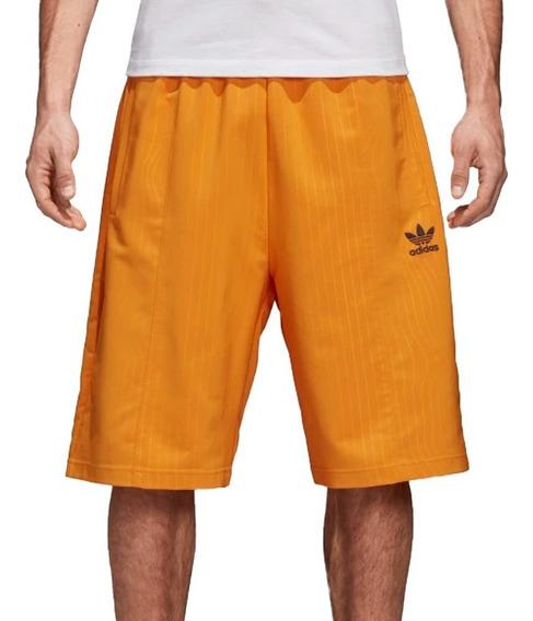 Short Atletico Originals Lg Hombre adidas Du0984
