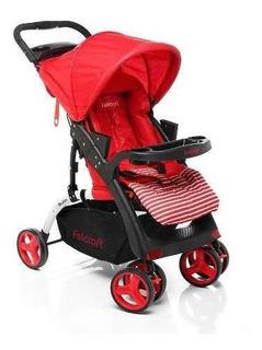 Cochecitos Para Bebes De Paseo Cuna Buka Felcraft Cuotas