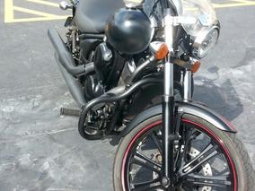 Moto Kawazaki 900cc