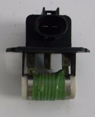 Resistor Ventoinha H20 E Veloster Original