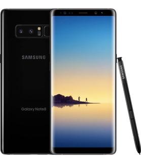 Samsung Galaxy Note 8 64gb + 6gb Ram Libre De Fabrica 4g Lte