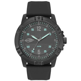 Relógio Masculino Mormaii Preto Mo2036iq/2p