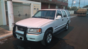 Chevrolet Blazer 2.5 Dlx Turbo 4p