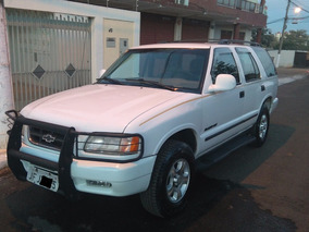 Chevrolet Blazer 2.5 Dlx Turbo 4p