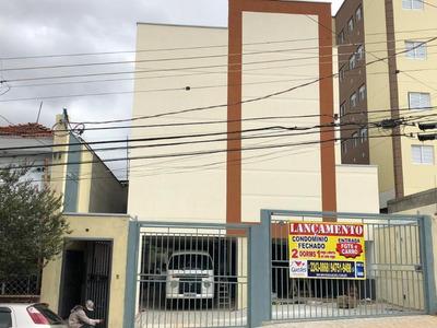 **excelente Casa Em Condomínio Fechado Na Vila Guilherme** - Ca1741