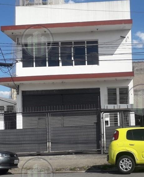 Comercial Para Aluguel, 0 Dormitórios, Socorro - São Paulo - 6321