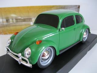 Miniatura Vw Fusca - Super Carros - Poliplac